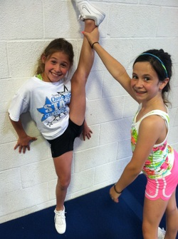 young teens in yoga pants yoga zen
